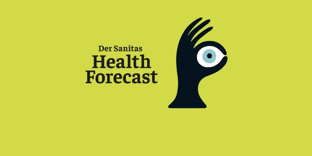 Health Forecast Podcast