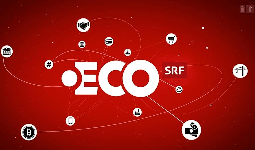 ECO Businessreport on SRF